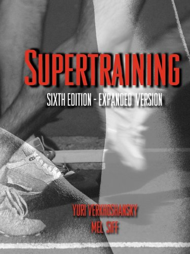 9788890403811: Supertraining