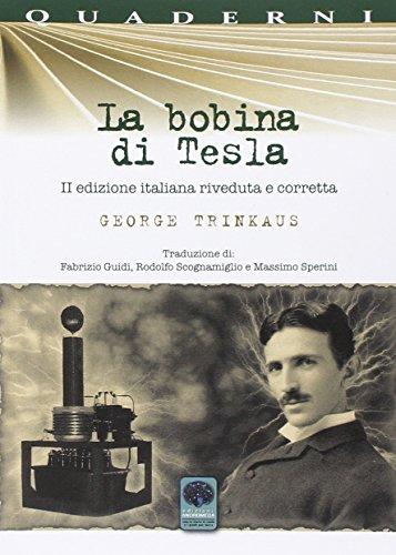 9788890418266: La bobina di Tesla (Quaderni Andromeda)