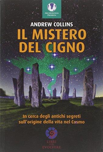 Il mistero del Cigno (8890425725) by Andrew Collins