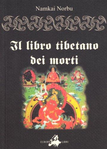9788890440021: Il libro tibetanto dei morti