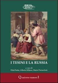 9788890497476: I tesini e la Russia. Con gadget
