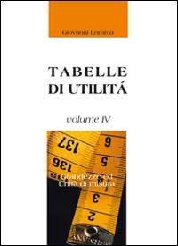 9788890509339: Grandezze ed unità di misura. Tabelle di utilità