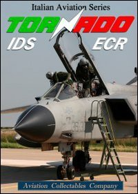 9788890523106: Tornado IDS ECR. Ediz. multilingue (Italian Aviation Series)