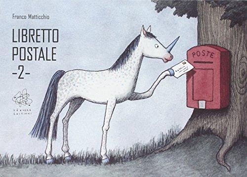 9788890684234: Libretto postale 2