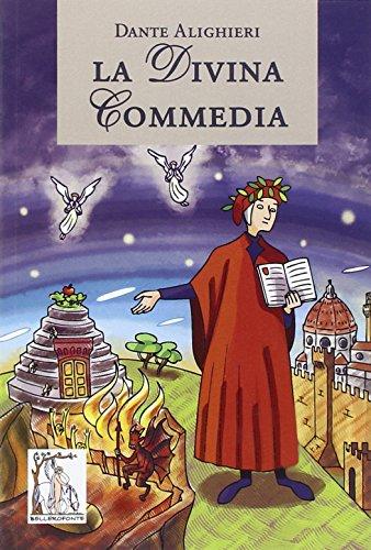 9788890781131: La Divina commedia