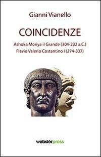 Coincidenze (Narrativa): Vianello, Gianni