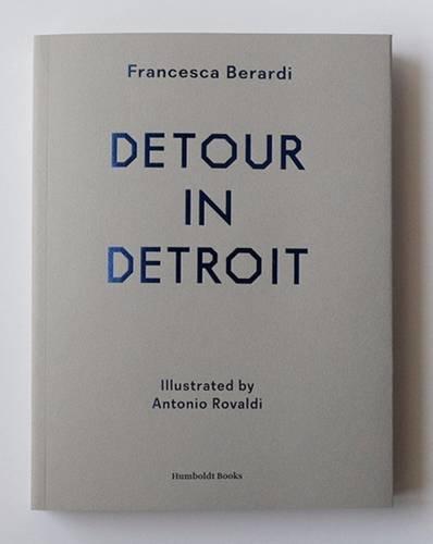 9788890841880: Detour in Detroit