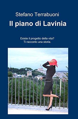 9788891056894: Il piano di Lavinia