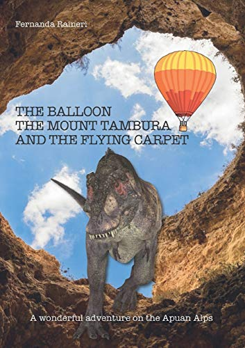 The Balloon, Mount Tambura and the Flying: Fernanda Raineri