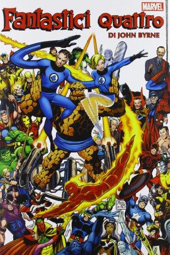 9788891200204: Fantastici quattro: 1 (Marvel Omnibus)