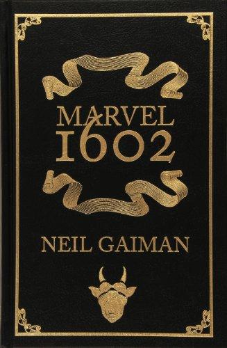 9788891200983: Marvel 1602