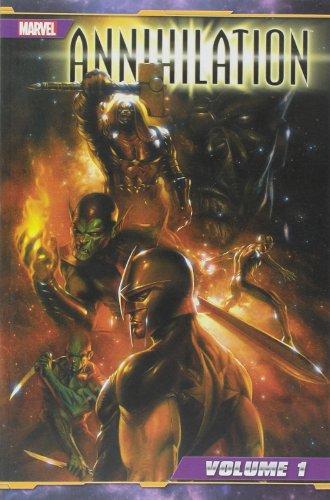 9788891203373: Annihilation: 1 (Marvel)