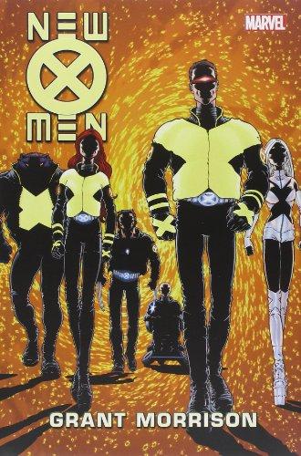9788891203830: New X-Men. Marvel Omnibus