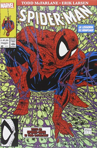 9788891204455: Spider-Man. Marvel Omnibus