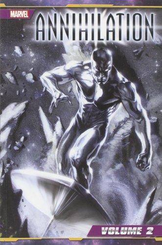 9788891205247: Annihilation: 2 (Marvel)