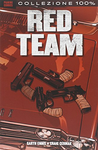 9788891205490: Red team