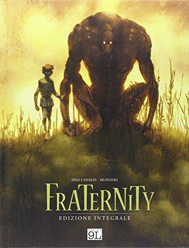 9788891205513: Fraternity. Ediz. integrale