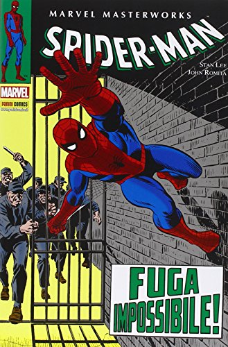 9788891209771: The amazing Spider-Man: 7 (Marvel masterworks)