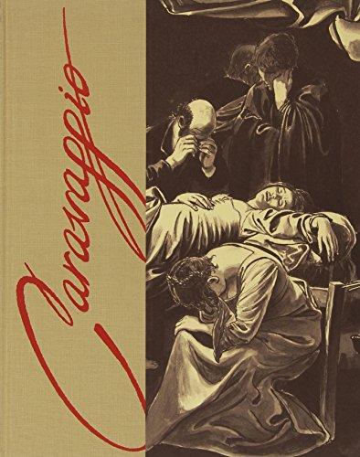 9788891212993: Caravaggio. Ediz. deluxe: 1 (9L)