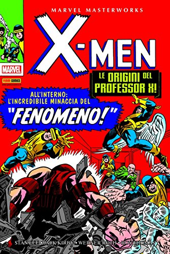 9788891214409: X-Men: 2 (Marvel masterworks)