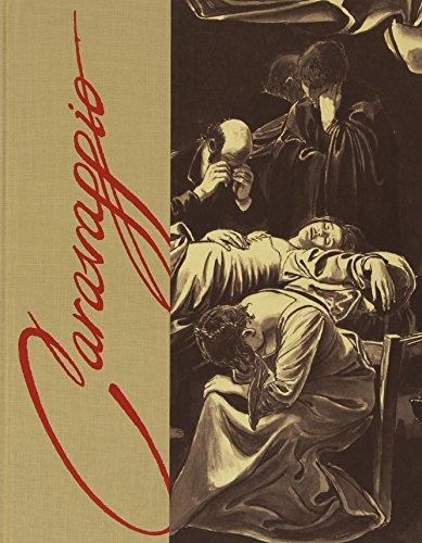9788891214720: Caravaggio 1 La Tavolozza e la Spada Artist Edition Limited