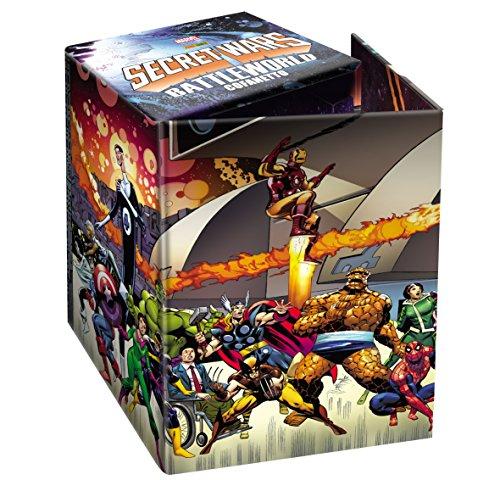 9788891216618: Secret war (Marvel)