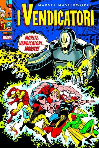 9788891217707: I vendicatori: 6 (Marvel masterworks)