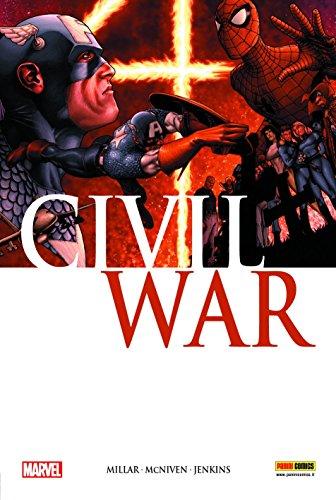 9788891218209: Civil war. Marvel Omnibus