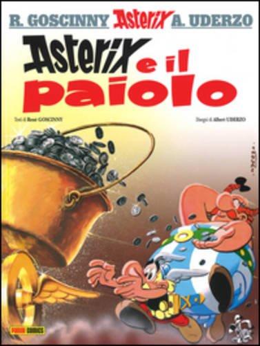 9788891218957: Asterix e il paiolo: 13