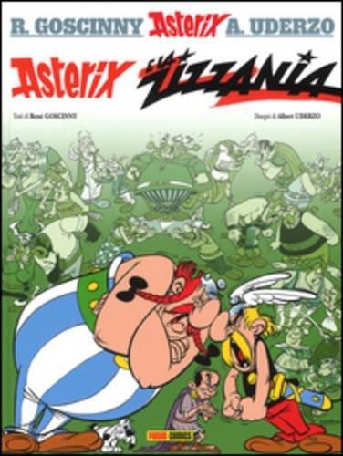 9788891218971: Asterix e la zizzania: 15
