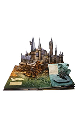 9788891219190: Harry Potter. Un libro pop-up (Italian Edition)