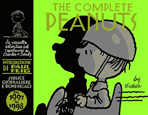 9788891219398: The complete Peanuts