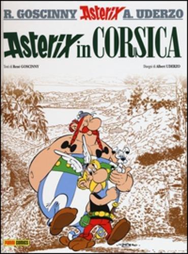 9788891219817: Asterix in Corsica: 20