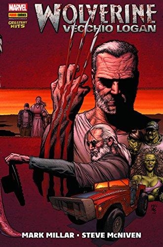 9788891220264: Vecchio Logan. Wolverine (Marvel)