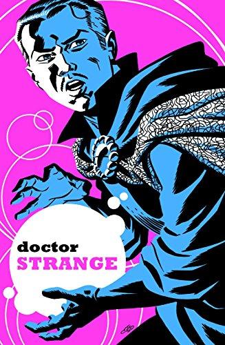 Doctor Strange 1 Variant Super Fx Jason