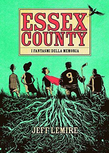 9788891221377: Essex County. I fantasmi della memoria (9L)