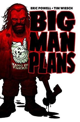 9788891221711: Big man plans (100% Panini Comics HD)