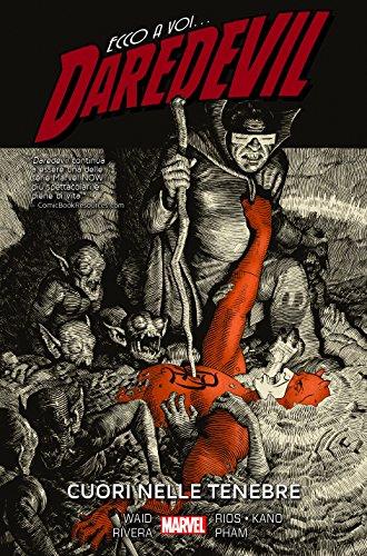 9788891221810: Cuori nelle tenebre. Daredevil: 2 (Marvel)