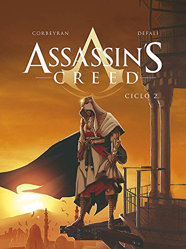 9788891225610: Assassin's Creed. Ciclo: 2