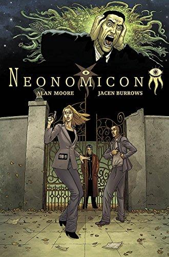 9788891229984: Neonomicon (Panini Comics 100% HD)