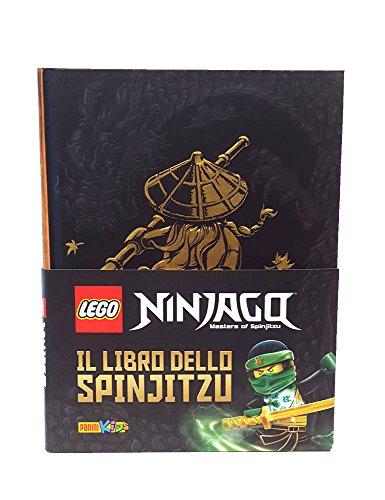 9788891230706: Lego Ninjago. Il libro dello Spinjitzu