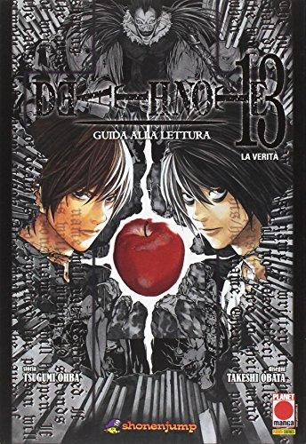 9788891266460: Death Note 13 - terza ristampa