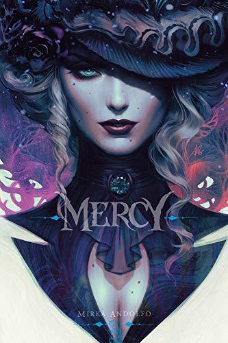 9788891276810: Mercy 2 Variant di Artgerm