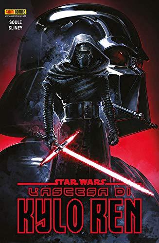 9788891279064: L'ascesa di Kylo Ren. Star Wars