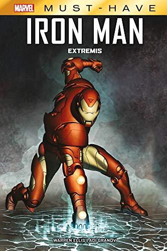 9788891279477: Extremis. Iron Man