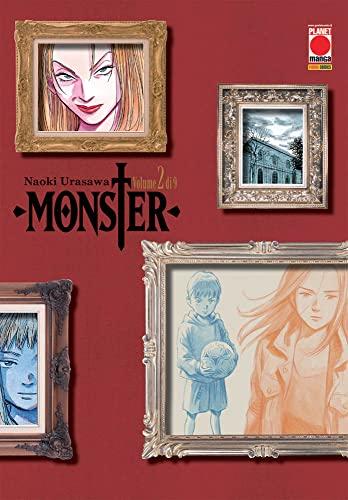 9788891290212: Monster deluxe (Vol. 2)