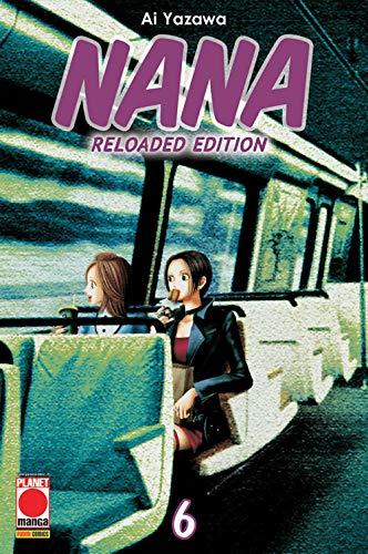 9788891290625: Nana. Reloaded edition (Vol. 6)