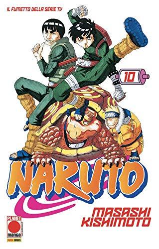 9788891291011: Naruto (Vol. 10)