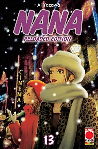 9788891294913: Nana. Reloaded edition: 13