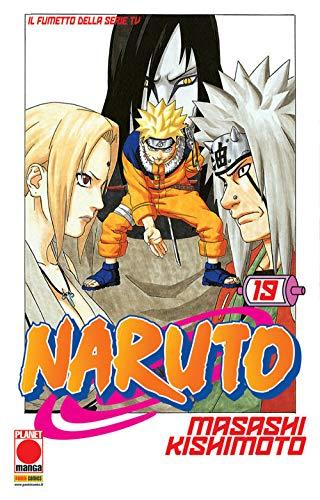 9788891295002: Naruto (Vol. 19)